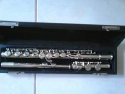 Flauta Transversal Michael WFLM25