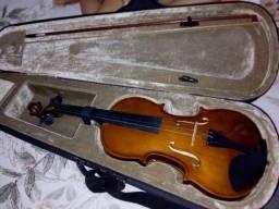Violino vendo ou troco por Bicicleta com volta pra mim de 200