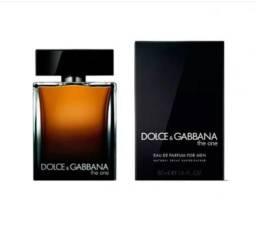 Perfume dolce&Gabbana the one for men 100ml
