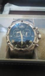 Relógio Invicta Aço Subaqua