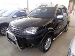 FORD ECOSPORT 2011/2012 1.6 XLS 8V FLEX 4P MANUAL - 2012