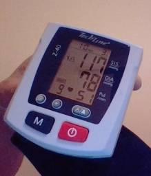Medidor de Pressão Digital