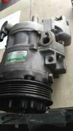 Compressor de ar condicionado da classe a 160 / 190 todas