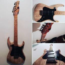 Guitarra Axl badwater