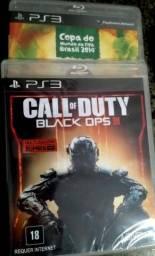Call of Duty III para PS3 100% original zerado e lacrado