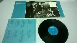 Lp The Smiths Hatful Of Hollow de 1986 Stereo Vinil Capa Dupla Raro.
