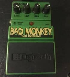 Pedal Overdrive - Bad Monkey