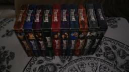 Vendo coleção completa da serie Smallville as 10 temporadas originais por 300