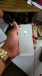 Iphone 5 . troco por j5 prime ou j5 pro
