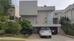 Casa em condomínio com 4 quartos no Alphaville Araguaia - Bairro Alphaville Flamboyant Res
