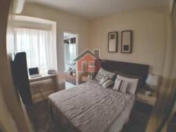 Use seu FGTS na entrada - ponta negra - 02 quartos sendo 01 suite - lindo