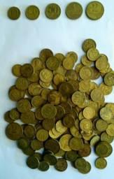 Decada 40 moedas