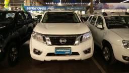 Nissan Frontier - 2017