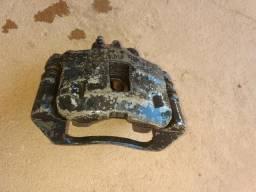 Pinça de freio para disco sólido
