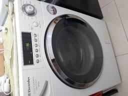 Eletrolux Lava e Seca 9k EcoTurbo