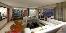 Ed. Riviera Goiabeiras, apartamento com 04 SUÍTES, 192M e 03 vagas no Duque de Caxias - AA