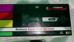 Guitarra super hero wireless