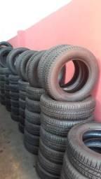 Troque seus pneus e receba um alinhamento grátis