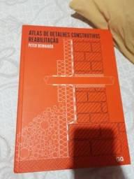 Atlas de detalhes construtivos. Reabilitação