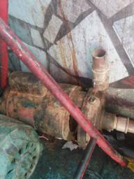 Vendo motor Bomba de Agua