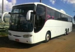 Ônibus comil O400 com AR 2001 - 2001