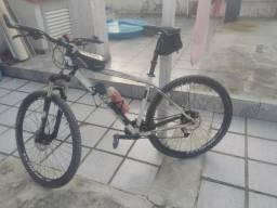 Troco montain bike aro 29