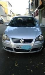 Vw - Volkswagen Polo Sedan Confortline 1.6 - 2010