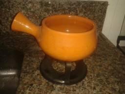 Panela Ceramica