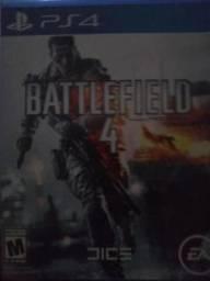 Battlefield 4 para PS4