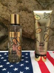 Hidratante e Body Splash Victoria?s Secret