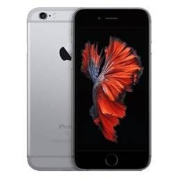 IPhone 6s cinza 32 GB* nota e garantia
