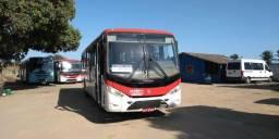 Ônibus urbano, Mercedes OF1418 Micrão, ano 2006, 42 lugares - 2006