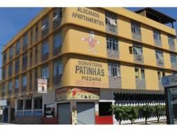 Apartamento na praia central de Marataízes, 2 quartos, suíte, Wifi Grátis