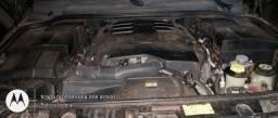 Vendo discovery 3 S 2007/2008 V6 gasolina bem conservada verde - 2008