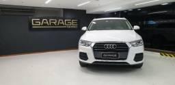 Audi Q3 1.4 Tfsi Automático Gasolina 2017 ( A mais barata do Brasil ) - 2017