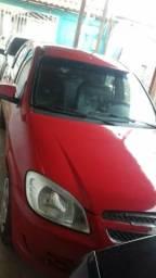 Prisma vermelho 2012 - 2012