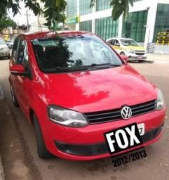 Troco Fox Trend 2012/2013 - 2012
