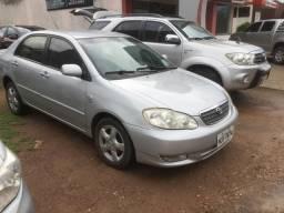 Corolla XEI aut 2006 - 2006