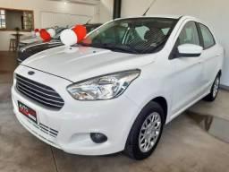 Ford KA SEDAN SE 1.5 16V FLEX - 2018