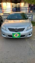 Corolla 2011 XEI - 2011