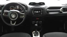 Jeep Renegade Sport Automatico - Revisoes feitas - 30.000Km - Pneus Novos - Abaixo da FIPE - 2016