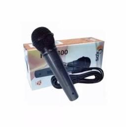 Microfone Kadosh Kds300