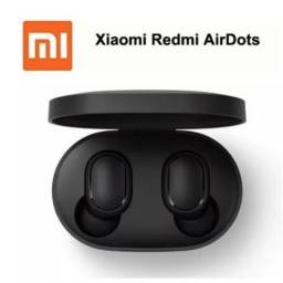 Fone Redmi AirDots Mi True Wireless Earbuds Basic Original Xiaomi