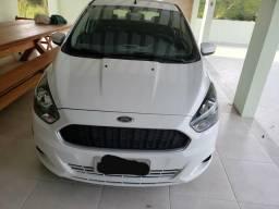 Ford ka impecável ! - 2017