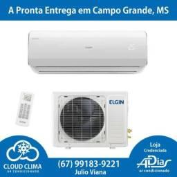 Ar Condicionado Elgin Eco Power 12mil Btus