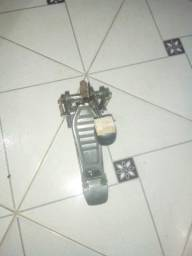 Pedal de Bumbo de bateria da Michael