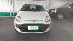 FIAT PUNTO 2014/2014 1.4 ATTRACTIVE 8V FLEX 4P MANUAL - 2014