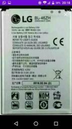 Bateria para o Celular LG