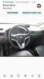Vendo ou troco em carro mais novo - 2011
