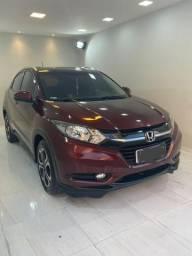 Honda HR-V EX - Ano 2016 (único dono) - 2016
